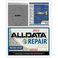 Wholesale Alldata 10.52 Automotive Diagnostic Software,  Mitchell Ondemand 5 from china suppliers