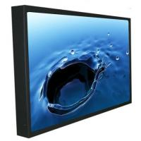"Wholesale 46"" LCD HD Monitor with wall mounted bracket For Indoor / outdoor POS System from china suppliers"