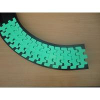 Wholesale LF878TAB-K325 small radius chains flexible conveyor chain from china suppliers