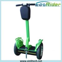 Wholesale Green Balance Electric Scooter Segway Human Transporter / Power Electric Drifting Scooter Two Wheel from china suppliers