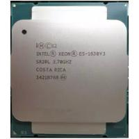 Wholesale 3.7Ghz Quad - Core Intel Xeon E5 Processor E5 1630 V3 10M L2 Cache from china suppliers