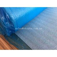 Quality Recycled PE Film High Density Foam Sheet Waterproof Carpet Acoustic EPE Underlayment for sale