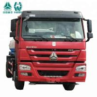 Wholesale High Pressure 4000 Gallon Water Truck , Diesel Fuel Water Hauling Truck from china suppliers
