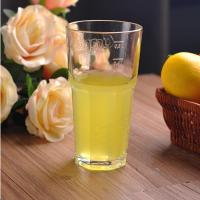 Wholesale Wholesale Machine Made Highball Glass Drinking Cups For Water Juice from china suppliers