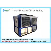 Wholesale Electroplating Chiller Air Cooled Scroll Copeland Plating Chiller from china suppliers