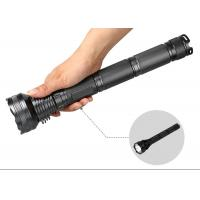 Wholesale 10w Powerful Led Cree Torch Waterproof With 200 - 350 Meters Long Distance from china suppliers