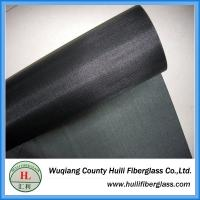 Wholesale High Tensile Anti - UV Fiberglass Insect Screen Pet Mesh Fabric 120g/M2 from china suppliers