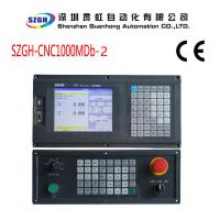 Wholesale 1Um precision 5MHz Output 2 axis cnc machine controller 2ms interpolation cycle from china suppliers