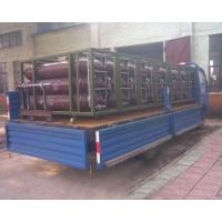Quality Type 1 34CrMo4 Steel CNG Cascade Natural Gas Storage Tank TS16949 ISO9001 for sale