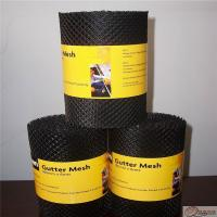 Wholesale plastic gutter  mesh/plastic mesh roll/plastic fencing mesh/plastic barrier netting/white plastic mesh/plant net from china suppliers