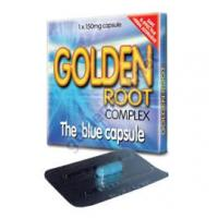 Wholesale Best seller Golden Root Complex with blue pills for male sexual  from china suppliers