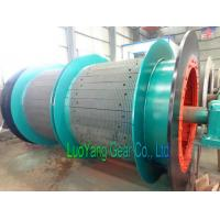 Wholesale Mine Hoist Shaft Of Mining Equipment Parts / Heavy Duty Mining Equipment Parts from china suppliers