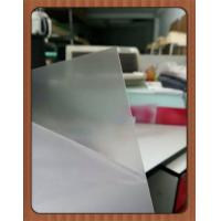 Wholesale 0.3mm clear acrylic sheet plexiglass sheet from china suppliers