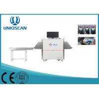 Wholesale L shaped array detector 24bit X Ray Baggage Scanner With 19 Inch Screen from china suppliers