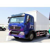 Wholesale Big 6 Wheels Cargo Van Truck 16-20 Tons from china suppliers
