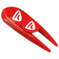 Wholesale Divot Repair Tool and Ball Marker Set from china suppliers