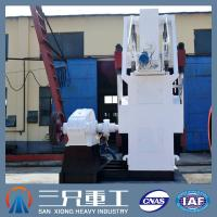 Wholesale Concrete Unburned Brick Machine   Automatic Unburned Clay Brick Making Machine from china suppliers