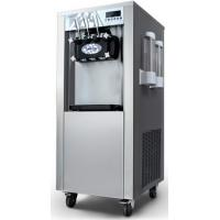 Wholesale Touch Screen Commercial Ice Cream Machine , Professional Ice Cream Maker DW138TC from china suppliers