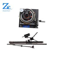 Buy cheap C041 Soil Four-bladed Situ Vane Shear Test Equipment from wholesalers