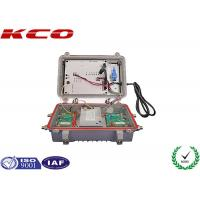 Wholesale KCO761x ONU EOC Master Ethernet Over Coaxial VOD CATV IPTV Camera Monitor System from china suppliers
