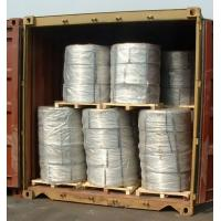 Quality металл легирующих элементов AlTi5B1 AlSi50 AlSr10, Grain Refinement Aluminium master alloys for sale