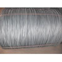 Wholesale 5.5mm 6.5mm 12mm Stainless Steel Wire Rod For Making Bed Spring Wire from china suppliers