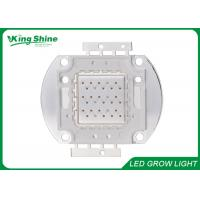 Wholesale Red Integrated Multichip Led Light Chip 660nm For Veg And Horticulture from china suppliers