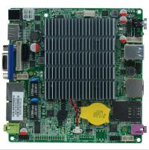 Wholesale Fanless J1900 NANO Motherboard ITX-N29_19 Fanless Motherboard DC12V Fanless Motherboard from china suppliers