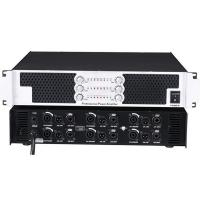 Wholesale PA-4130 four channel power amp digital amplifier 1850W*4/4ohm 1300W*4/8ohm from china suppliers