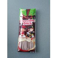 Wholesale Healthy Chocolate Stick Powder Candy Nice Taste Sweets Lower Calorie Candy from china suppliers