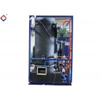 Wholesale Heavy Duty Flake Industrial Ice Maker 15 Ton for Making Edible Ice from china suppliers
