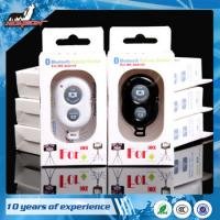 Wholesale Bluetooth Shutter Remote Controller For iOS /Android from china suppliers
