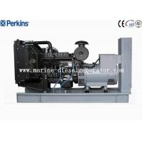 Wholesale Standby Capacity 80KVA 60HZ Electric Starting Perkins Generator With Stamford Alternator from china suppliers
