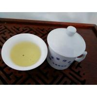 Wholesale Chinese 100% Natural Roasted Healthy Green Tea 4011 With BCS Certificated from china suppliers