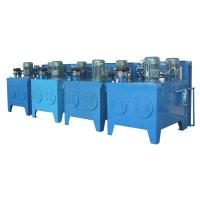 Wholesale OEM Continuous Casting Machine Parts , 8MPa System Pressure from china suppliers