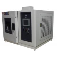 Quality Desktop Temperature And Humidity Test Chamber With Wind Cooling System for sale