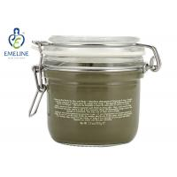 Wholesale Natural Firming Whitening Oil Control Facial Mud Mask For Beauty Salon Spa from china suppliers