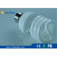 Wholesale 23W Small Cool White Cfl Bulbs Tricolor For Home / Commercial Lighting from china suppliers