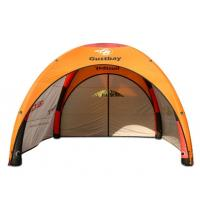 Quality Dome Outdoor  Inflatables Tent Polyester  Waterproof For Exhibition Promotion for sale