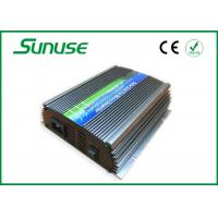 Wholesale Light Weight 500W 230V 50Hz Micro Grid Tie Inverter for home use from china suppliers