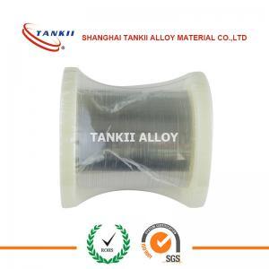 Wholesale Nickel Chromium Resistance Alloy Nicr Alloy Ni80Cr20 Ni70Cr30 Ni60Cr15 Ni35Cr20 from china suppliers