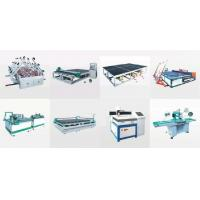 Wholesale Automatic Glass Cutting Machine /  CNC Glass Cutting Table from china suppliers