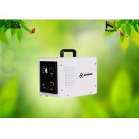 Wholesale Hotel / Car / Bedroom Health Ozone Generator Disinfect Fresh Air Purifier from china suppliers
