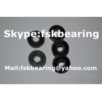 Wholesale Miniature Size Single Row Ceramic Wheel Bearings For Motorcycles from china suppliers