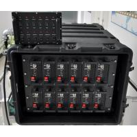 Wholesale 868W High Power Fully Integrated Broad Band Jamming System from china suppliers