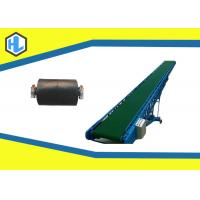 Wholesale Heavy Duty Troughed Loading Belt Conveyor Machine Q235 Conveying Material from china suppliers