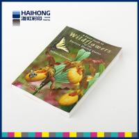 Wholesale Full color softcover photo book printing with matte , glossy coated art paper from china suppliers