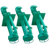 Wholesale Mud Desander Desiliter supplied pump Vertical Submersible slurry pump for Electronics factory from china suppliers
