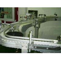Wholesale Flexible chains conveyor multi curved conveyors crate conveyor from china suppliers