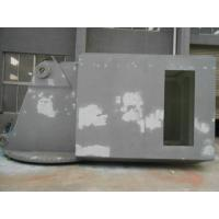 Wholesale Steel GB Tri-Alex Lock Container Chassis For 20 Gp Container from china suppliers